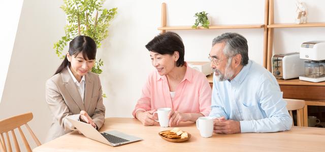 生命保険の保険金を年金として受け取れる個人年金保険の特徴
