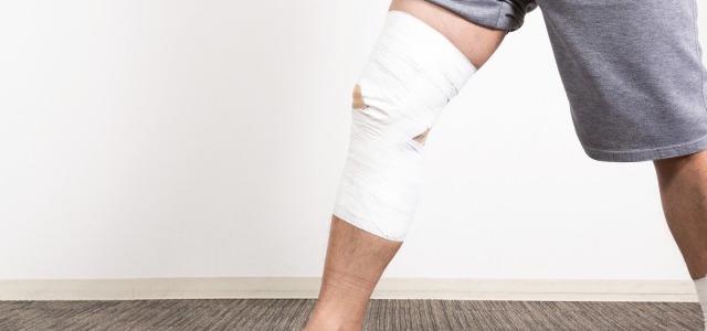 県民共済において怪我した場合に受けられる保障内容と加入前の事前知識