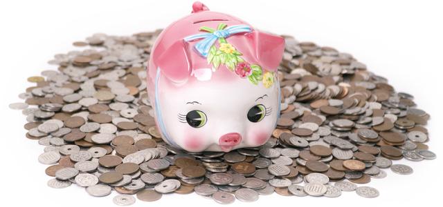 貯金方法|賢く楽しく効率的に貯金するための5つの知識とNG行為まとめ