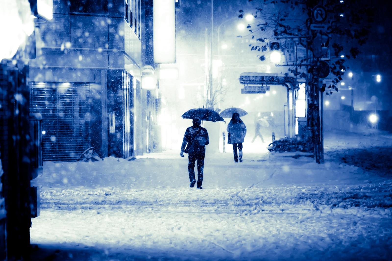 冬の突然死